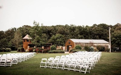 Here's How to Choose the Perfect Wedding Venue in Joplin Missouri